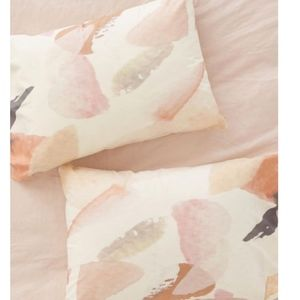 Georgiana Paraschiv For Deny Abstract Pillowcases